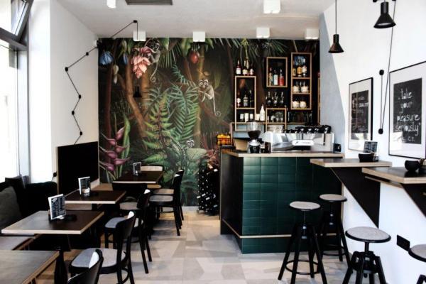 el nuevo kancelarija bar de rijeka elige reverso de ritmonio