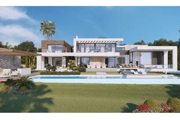 el precio medio de la vivienda de lujo en espaa se sita por encima de los 4 millones de euros segn datos de luxuryestatecom
