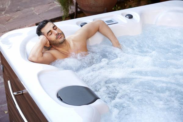 las prestaciones de aquavia posicionan sus spas como elementos healthcare