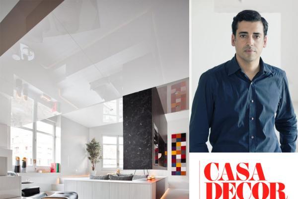 alvic smart home recibe la mencin al mejor proyecto en casa decor 2019