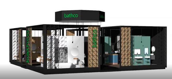 bathco participa en ish 2019