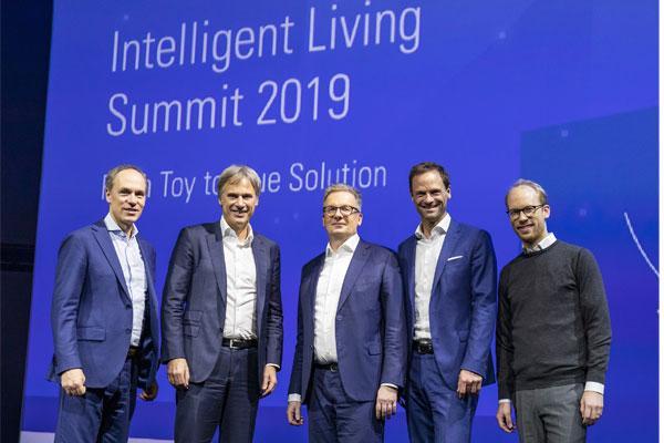 la casa inteligente de gadgets a soluciones smart con valor aadido real