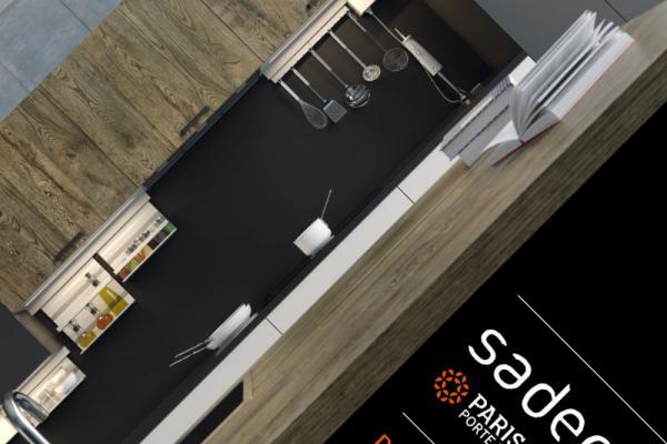 ob cocinas presentar su proyecto pr19 en sadecc 2019