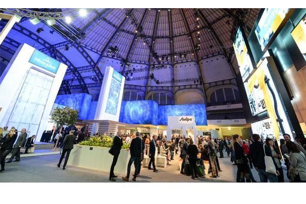 ish frankfurt arranca hoy con el foco en la sostenibilidad de los edificios