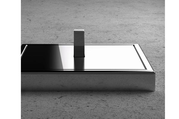 la nueva serie ls 1912 de interruptores de palanca de jung en architectwork barcelona