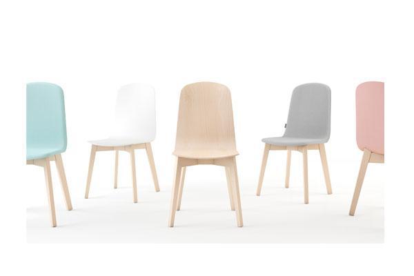 las nuevas sillas dolce y moly de cancio rediseos excepcionales