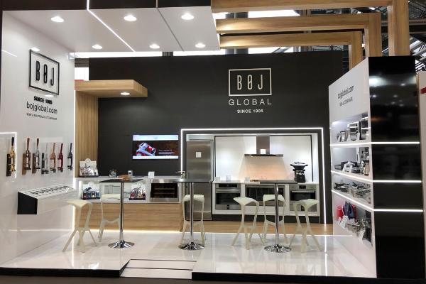 boj presenta en ambiente 2019 la nueva marca boj global que incorpora nuevas lneas de electrodomsticos minidomsticos y confort