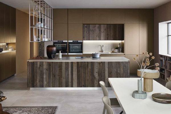 veneta cucine apuesta por la cozy home