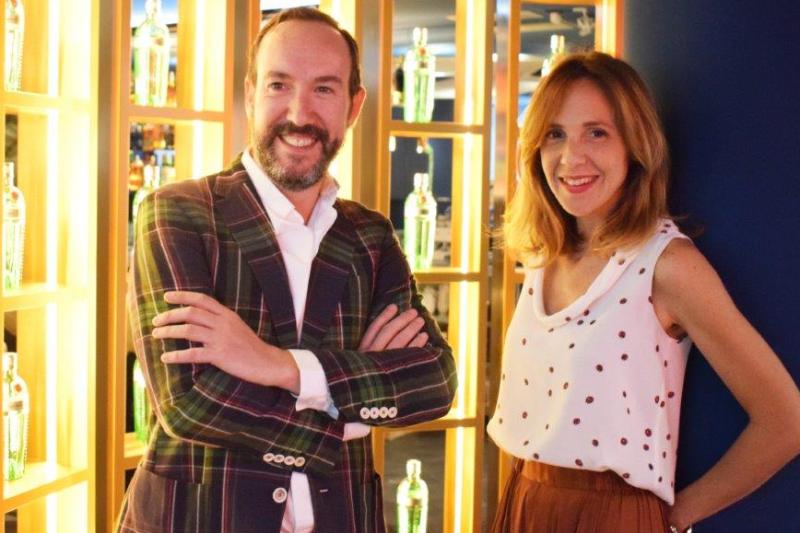 erico navazo y villeroy amp boch viteri lapea y adriana nicolau entre los interioristas y firmas cabeza de lista de marbella design 2019