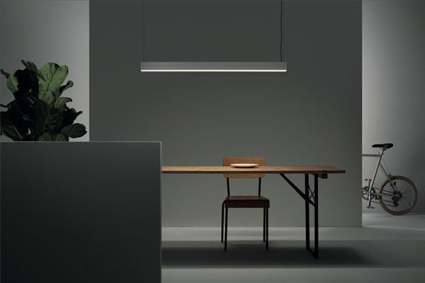 lane la nueva luminaria de simon que interviene en la arquitectura