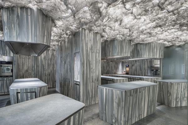 neolith organiza hoy la conferencia seducir a travs del espacio en el caixaforum de barcelona