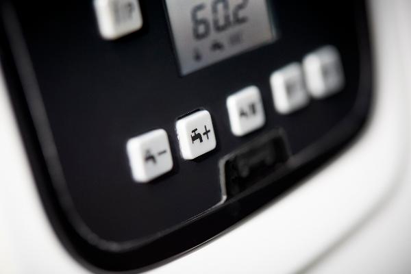 nueva platinum compact de baxi esttica renovada y mejores prestaciones