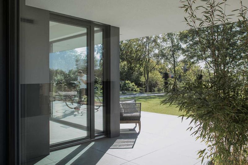 rehau refuerza la seguridad en el hogar con smart guard