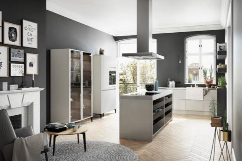 siematic urban el placer de cocinar en ambientes con personalidad