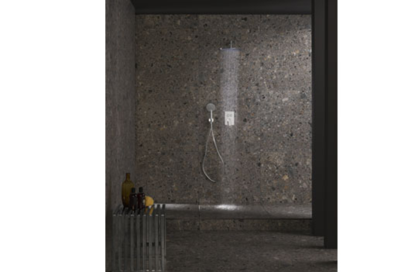 touchampfeel lo ltimo en tecnologa de ducha sentir a un simple toque
