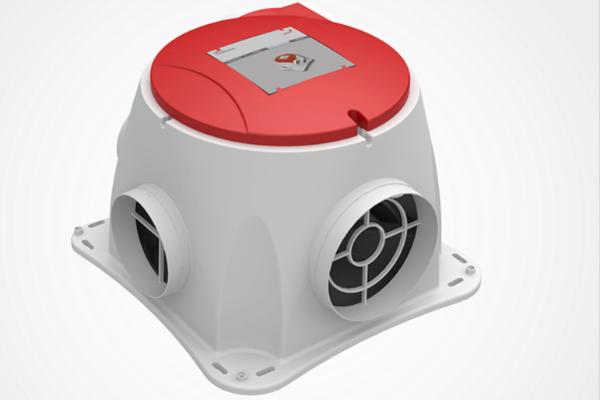 zehnder group lanza la ltima solucin de ventilacin de simple flujo ultrasilenciosa y de alta eficiencia