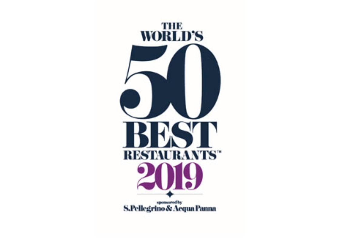 dekton by cosentino patrocinador oficial de los 50 mejores restaurantes del mundo 2019
