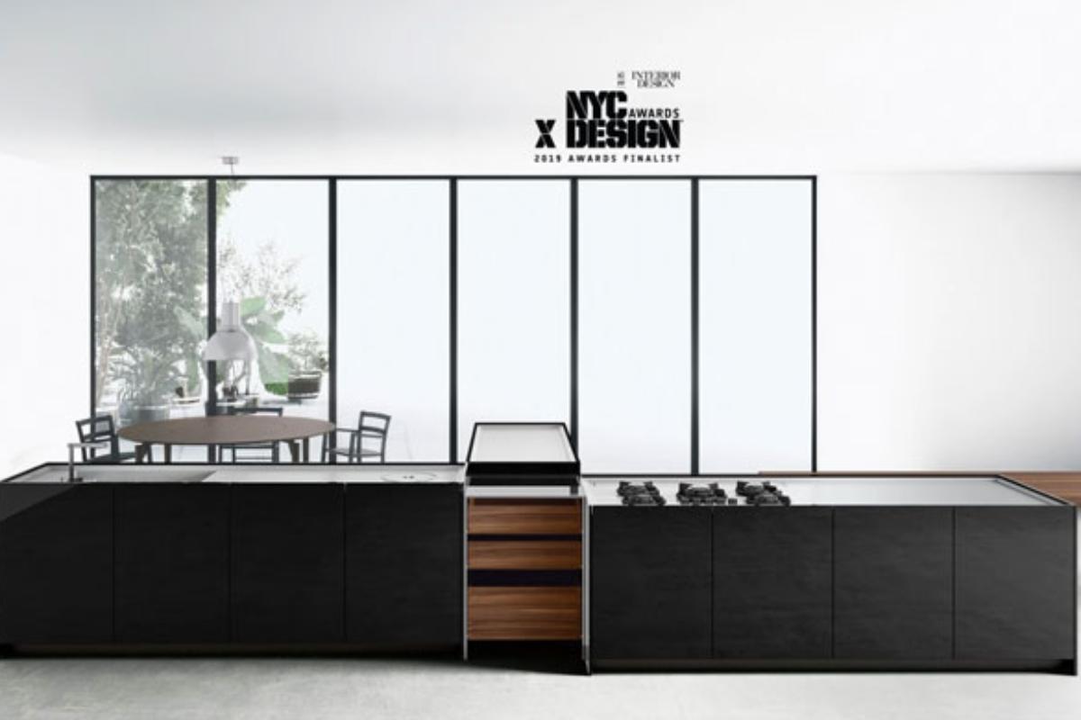 la cocina combine de boffi finalista en los nycxdesign awards
