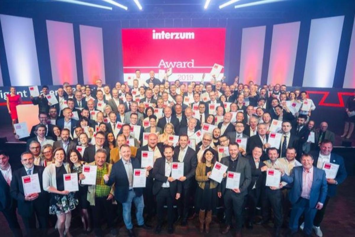 interzum premia  los mejores productos de 2019