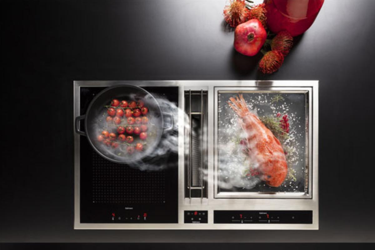 modula excelencia y modularidad en la cocina