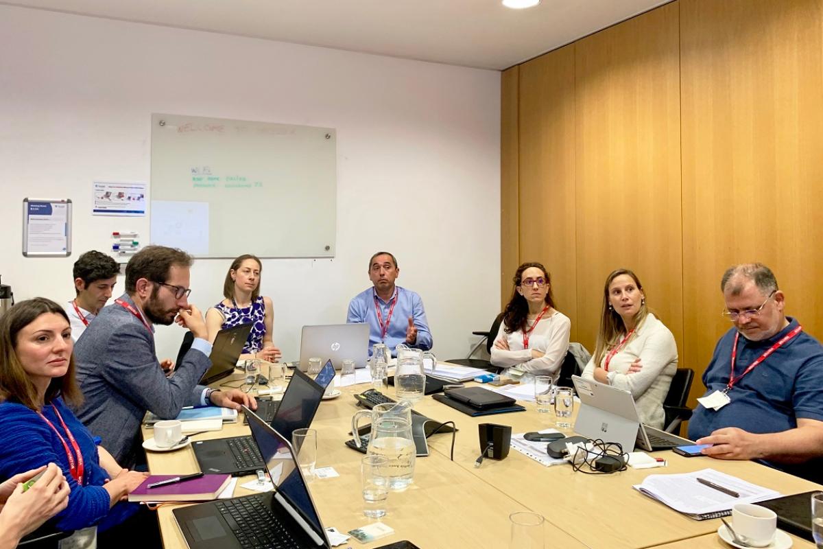 pct cartuja y cta participan en un proyecto europeo para fomentar las auditoras energticas en las pymes