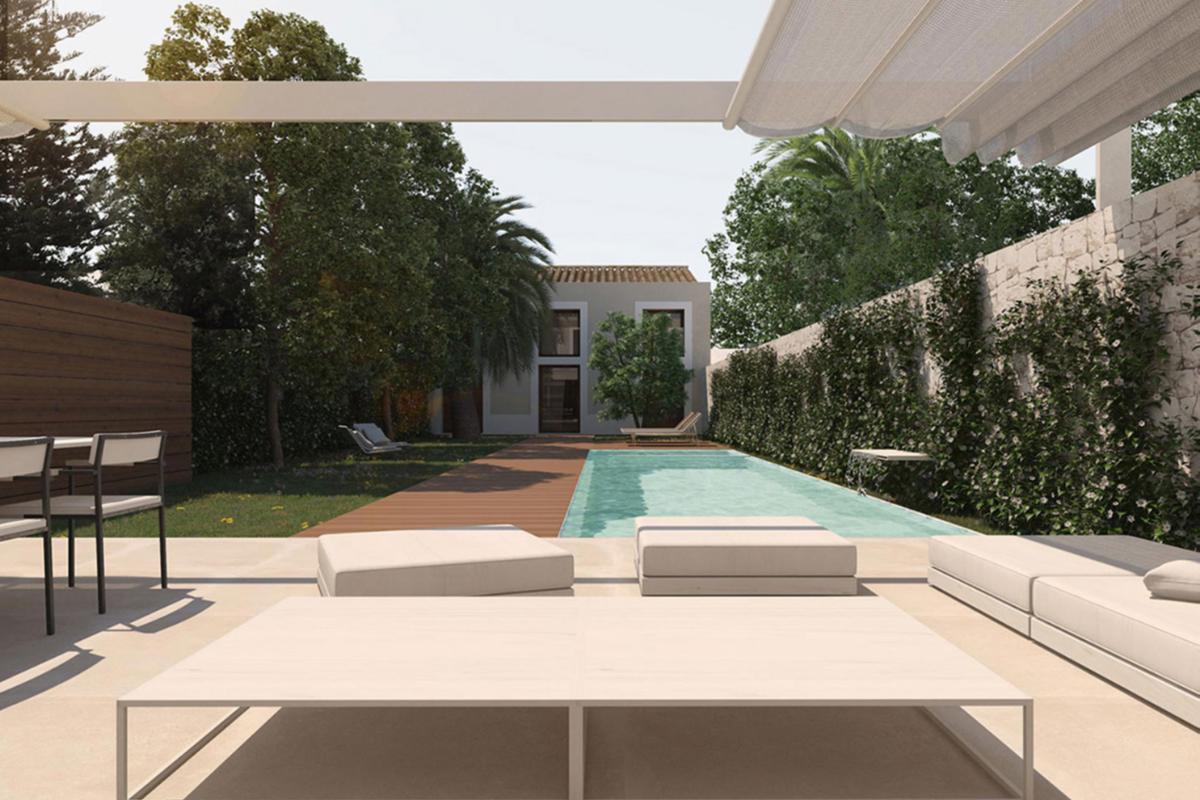 casa garb reinterpretacin y abstraccin frente al mediterrneo