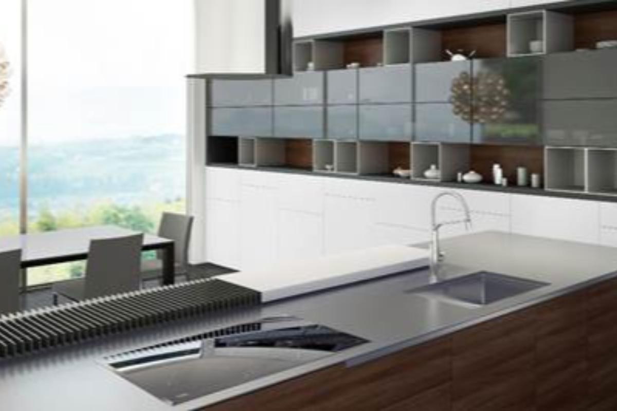 cinco estilos de cocina para tu hogar