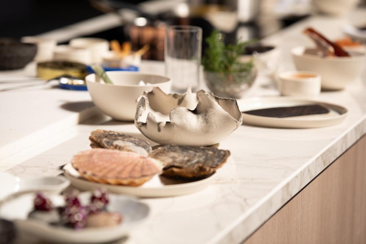 dekton by cosentino protagonista en los 50 mejores restaurantes del mundo 2019