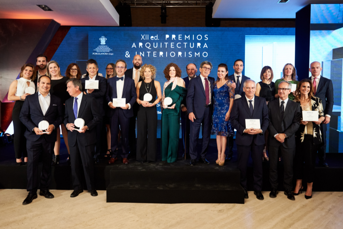 diseo arquitectura y accesibilidad las claves de los xii premios porcelanosa