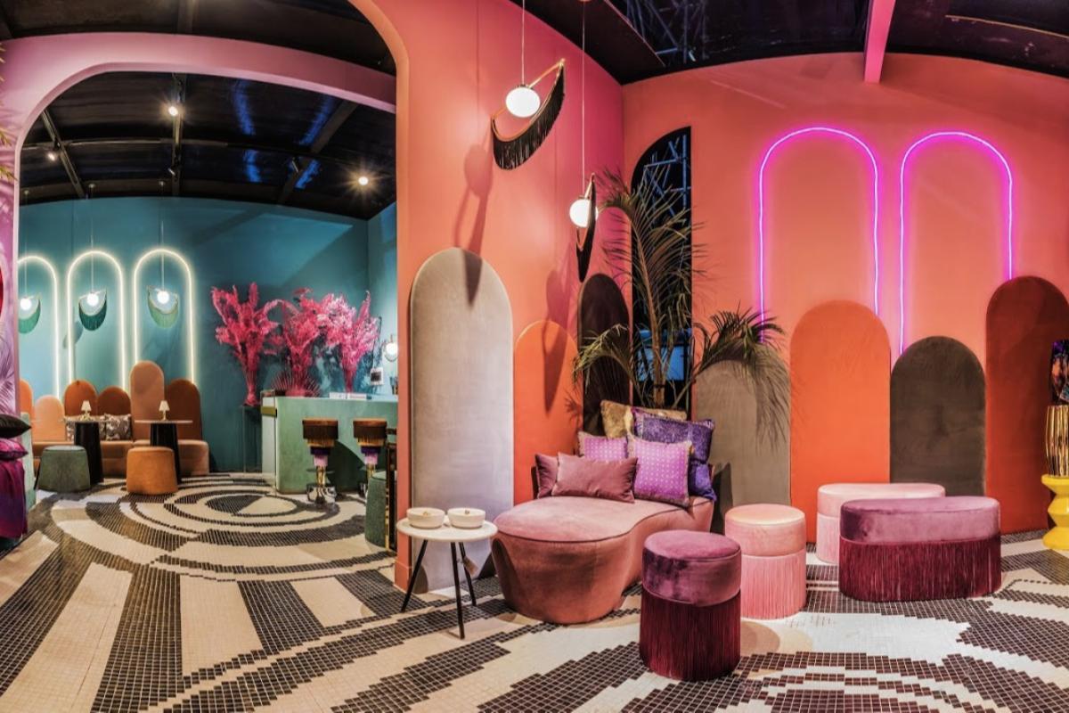 hisbalit viaja a expodeco per 2019 de la mano de eliz cueva de home avenue designers