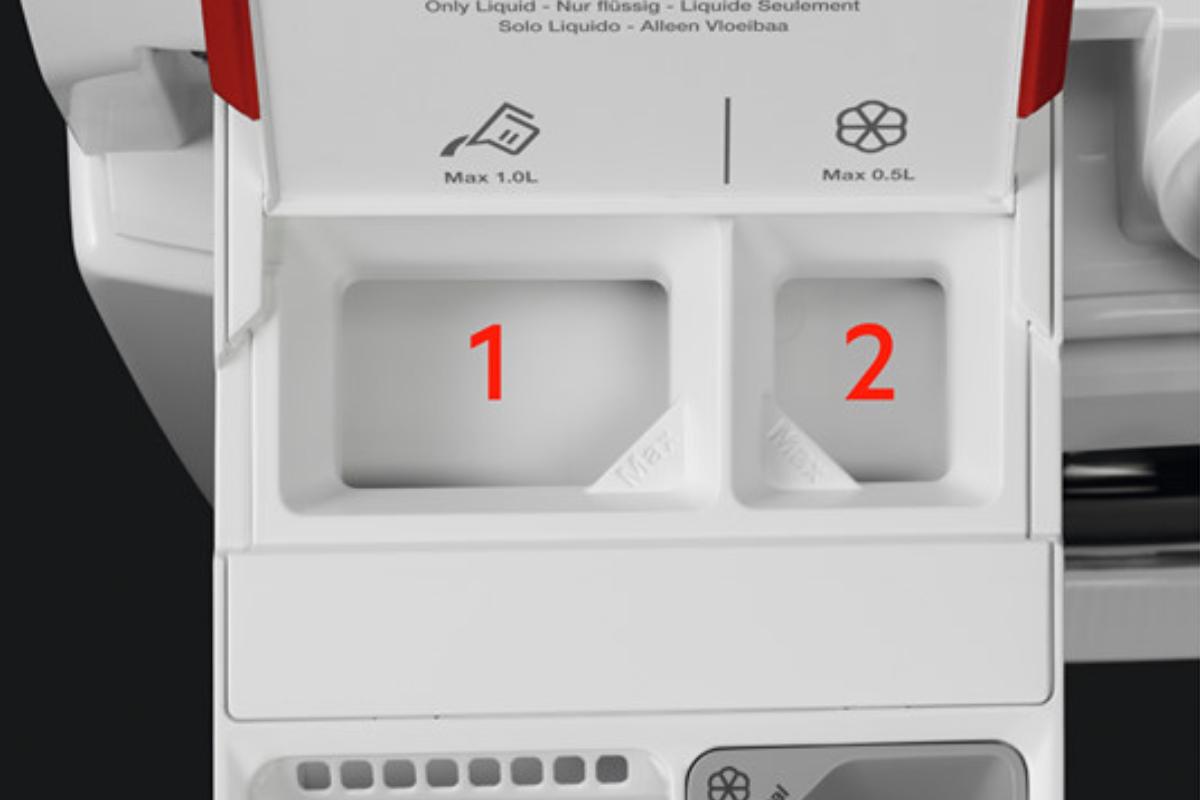 las lavadoras autodose de aeg ayudan a que la ropa dure ms tiempo