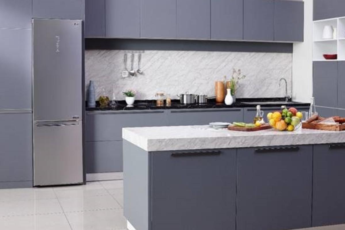 lg presenta su nueva gama de frigorficos ecoeficientes