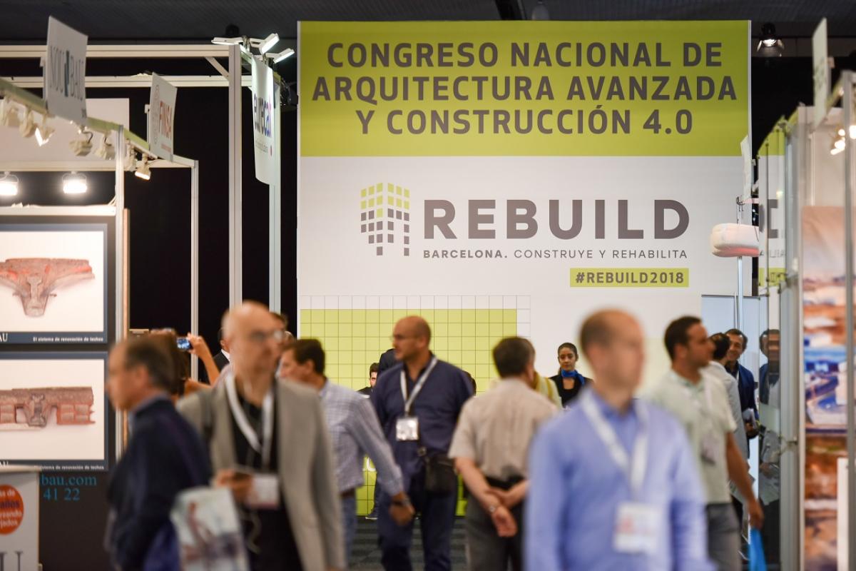 rebuild 2019 cuenta con ms de 5000 nuevos proyectos de edificacin inscritos