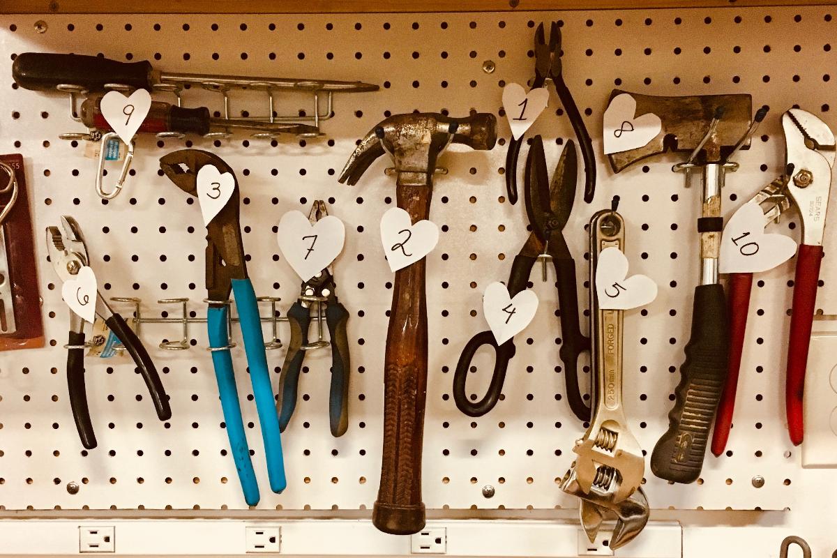trucos bigmat para tener a punto las herramientas