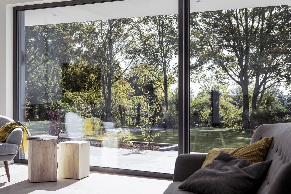 ventanas passivhaus de rehau innovacin calidad yeficiencia