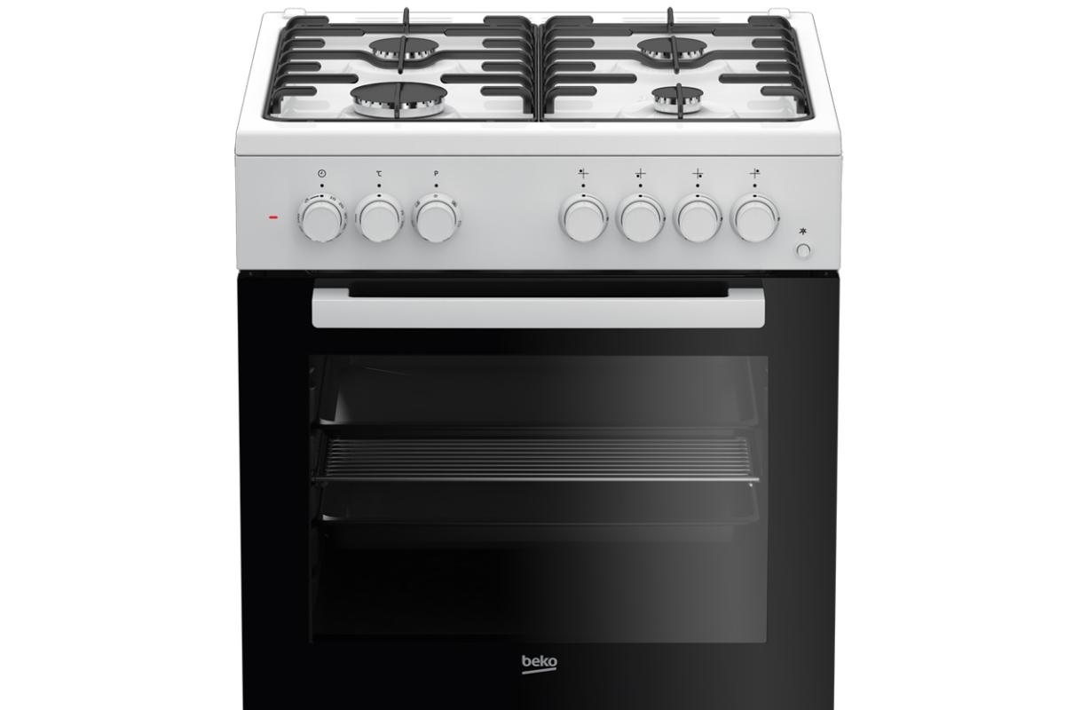 beko sigue ampliando su gama de cocinas de libre instalacin con dos nuevos modelos