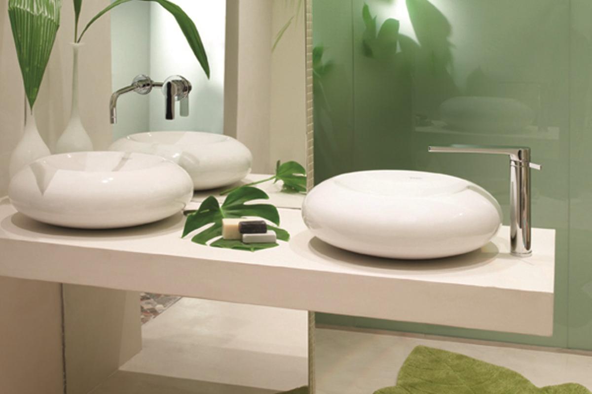 carmen barasona la mxima tendencia en el bao se dirige hacia transformarlo prcticamente en un spa en casa