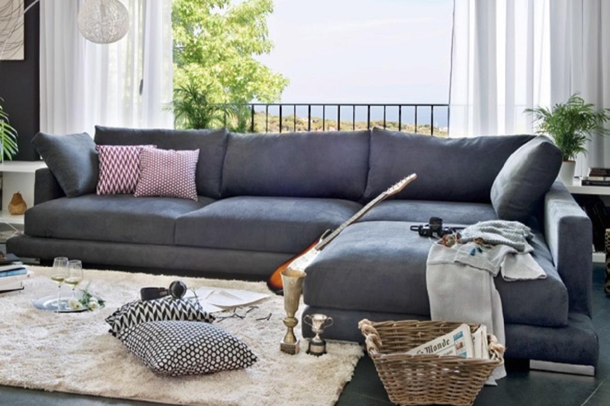 conforama presenta las claves para relajarte en casa