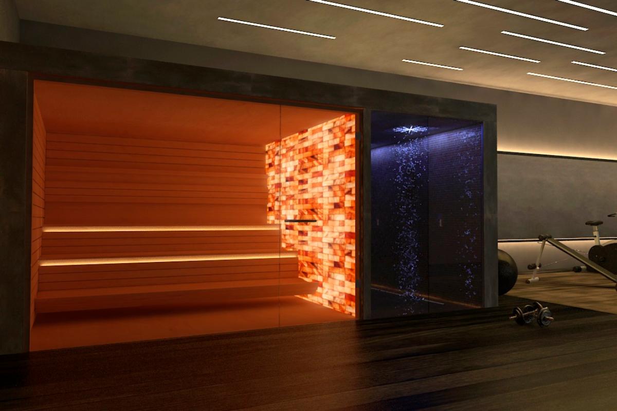 freixanet wellness lleva el concepto de sauna a otro nivel con el nuevo diseo bender