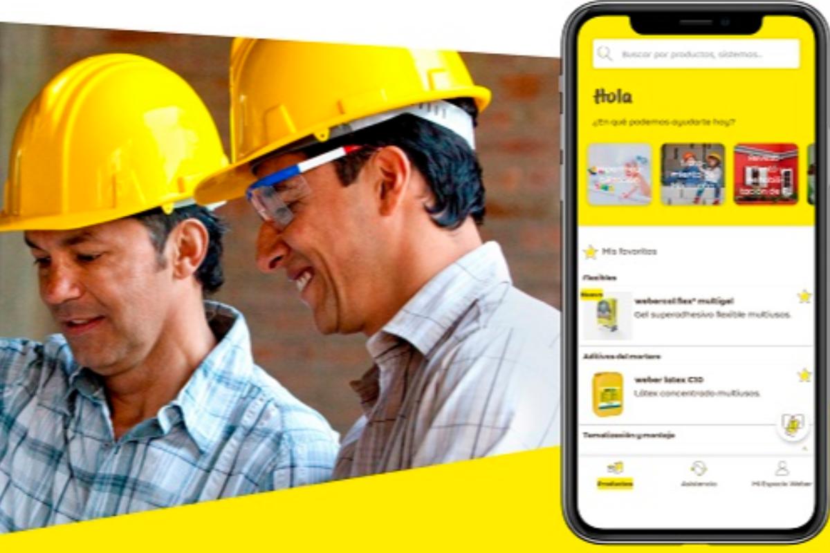 nueva aplicacin emweberappem para smartphones y tabletas