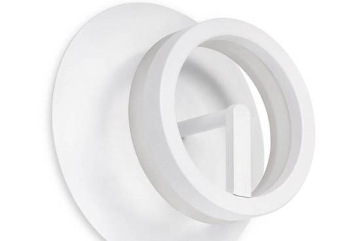 nuevo aplique circular de pujol iluminacin