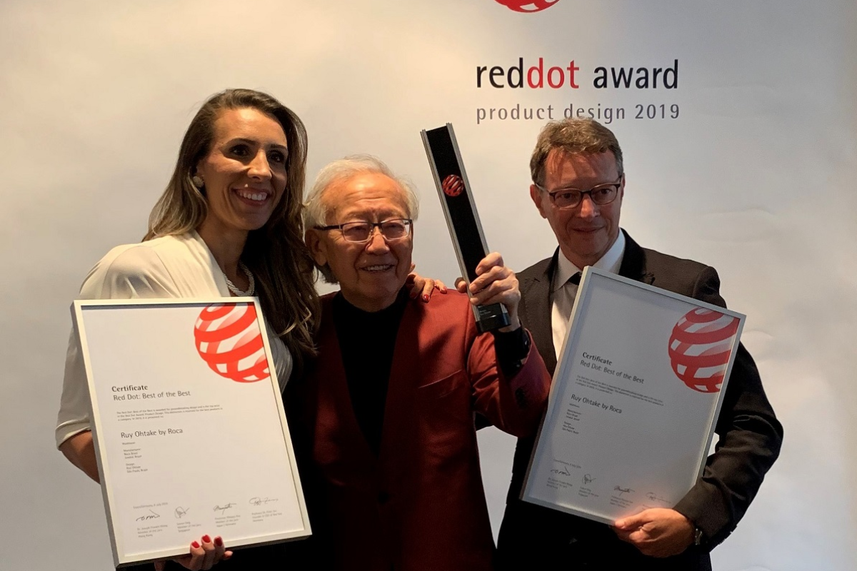 roca-recibe-el-maximo-galardon-best-of-the-best-de-los-premios-de-diseno-red-dot-2019-por-la-colecci