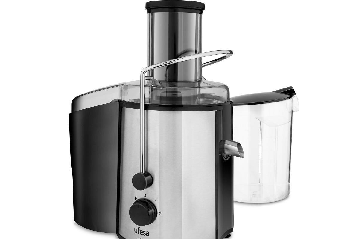 ufesa suma una nueva licuadora para preparar fciles y refrescantes zumos