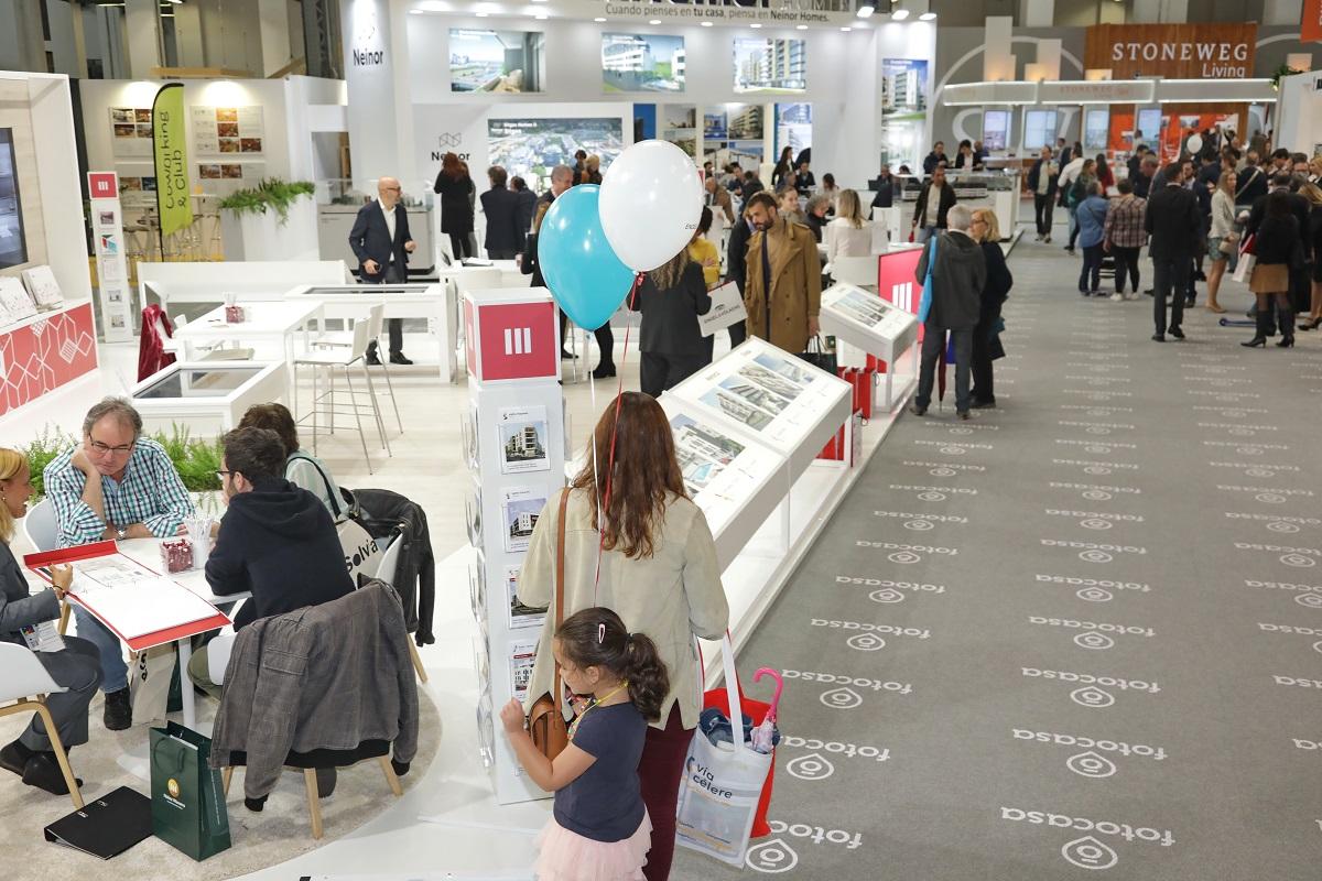 el barcelona meeting point 2019 acoge un espacio familiar para reflexionar sobre la vivienda