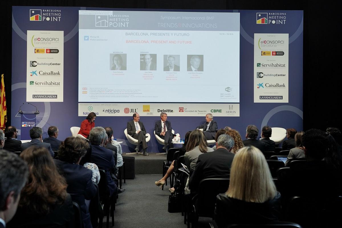 barcelona meeting point 2019 dobla su oferta de contenidos y apuesta por el networking