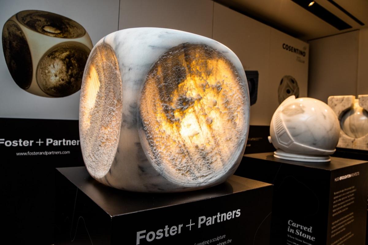 cosentino anuncia los ganadores de carved in stone