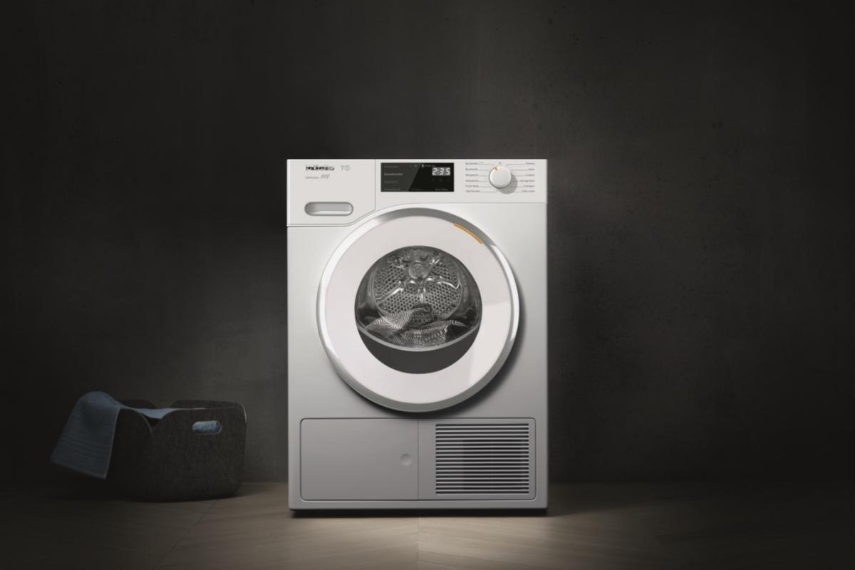 MIELE explica los errores más frecuentes en el lavado de la ropa