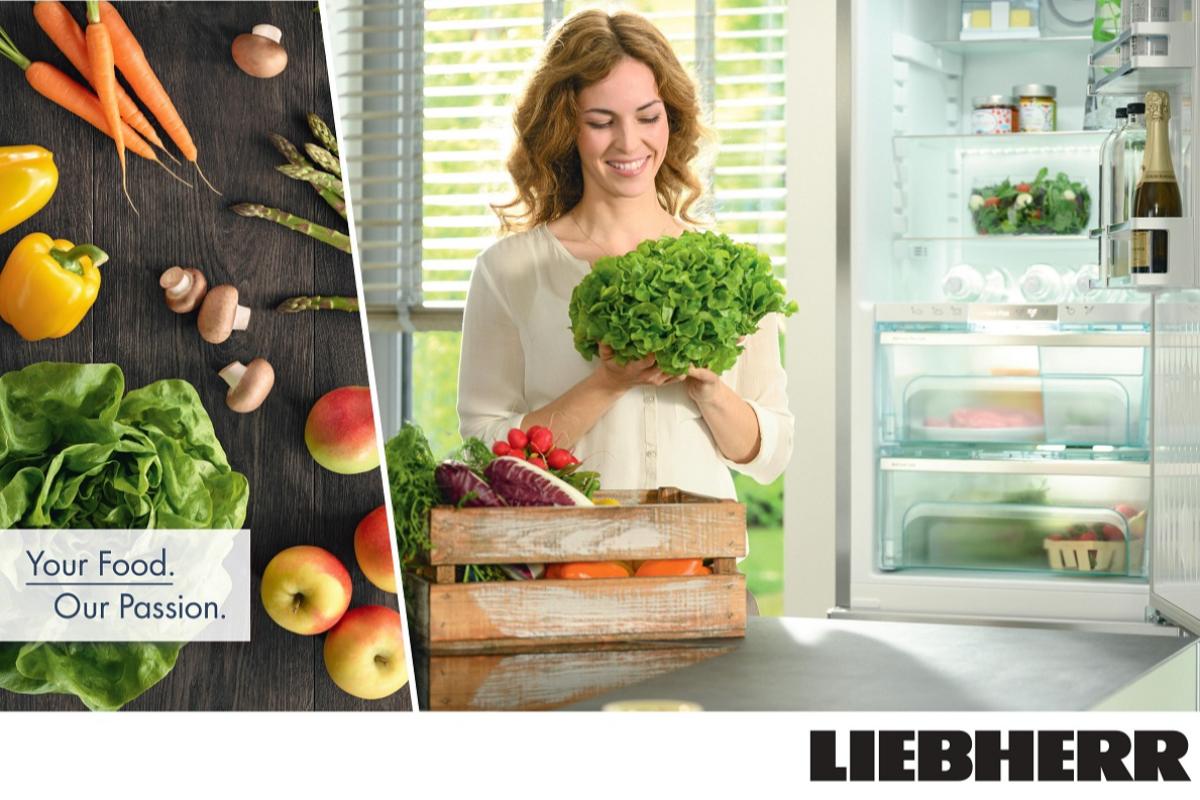 liebherr estar presente en ifa 2019 bajo el lema tu comida nuestra pasin