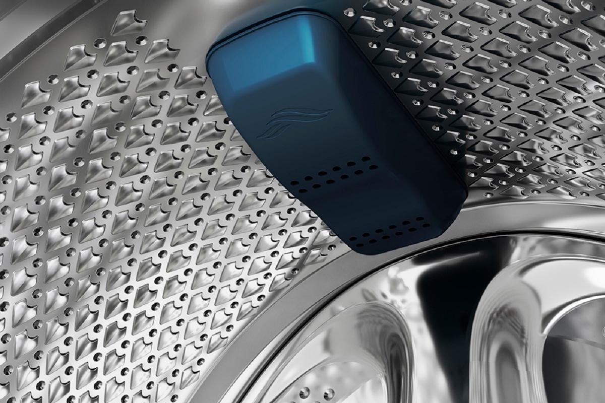aquatech la tecnologa que maximiza el cuidado de la ropa y reduce un 50 el tiempo del lavado