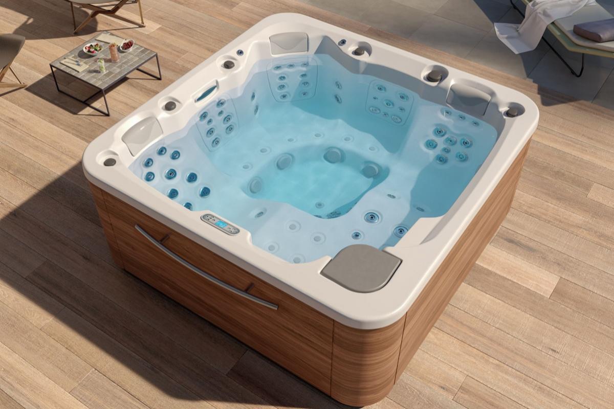 aquavia spa presenta diseo e innovacin en piscina amp wellness barcelona